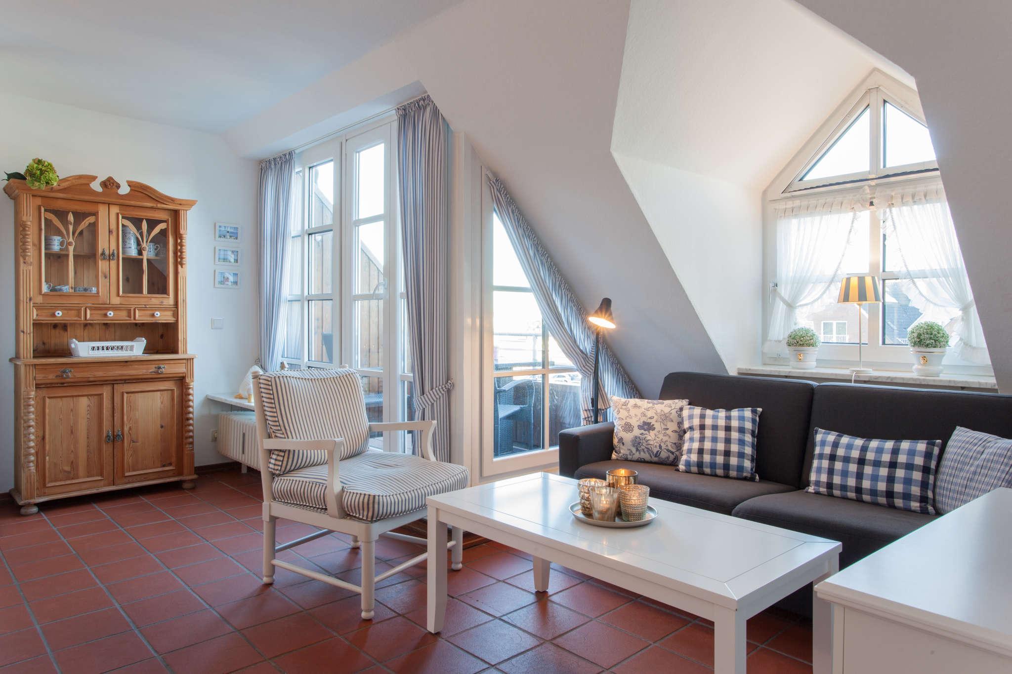 maisonette wohnung westerland sylt in westerland schleswig. Black Bedroom Furniture Sets. Home Design Ideas