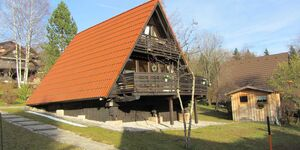 Ferienhaus Moritz (ehemals Meys) 'Typ Oslo' in Siegsdorf-Vorauf - kleines Detailbild
