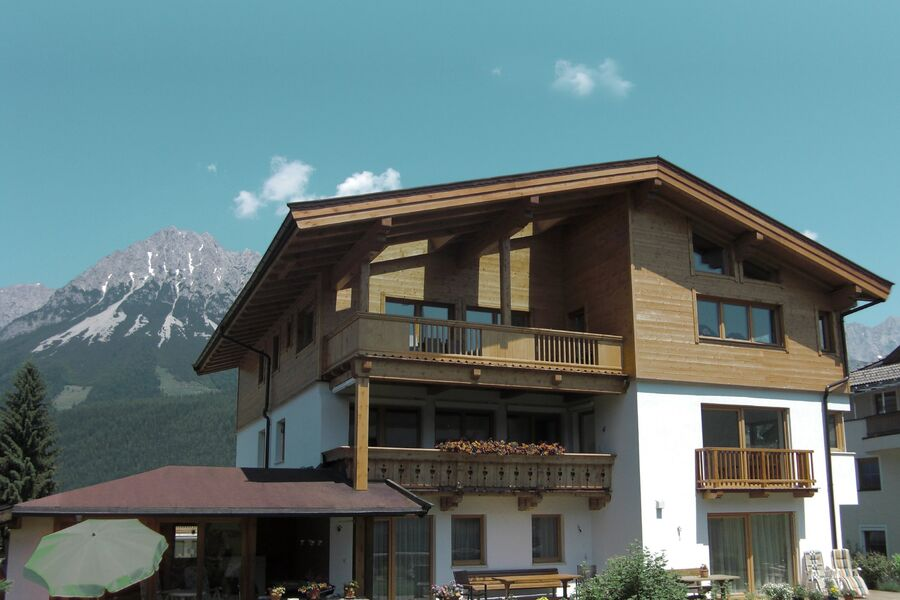Ferienwohnung Ellmau Tirol