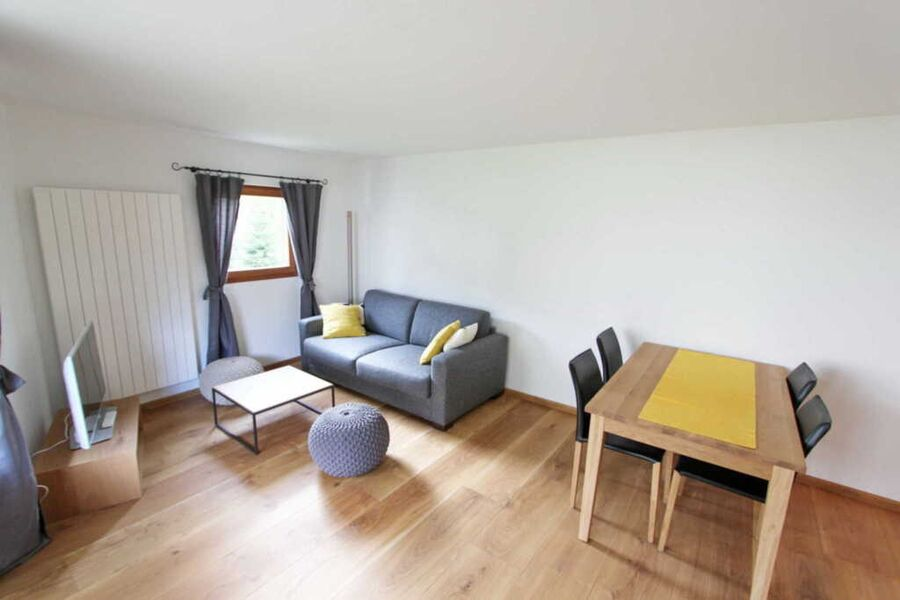 Apartment Belvair