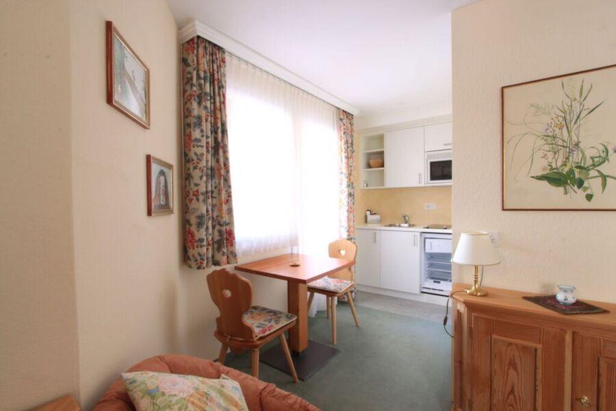 Apartment Belvair 37