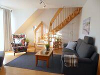 Haus Tante Clara - Ferienwohnung 24 in Dangast - kleines Detailbild