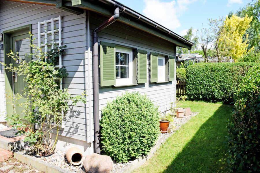 Ferienhaus Achtern im Grünen