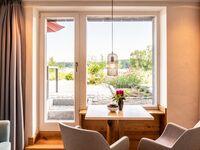 Ferienhaus 'Lebensart am See' - Appartement 'Gartenzimmer' in Bad Endorf - kleines Detailbild