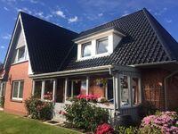 Haus Jessen - Ferienwohnung Kiebitz in Wyk auf Föhr - kleines Detailbild