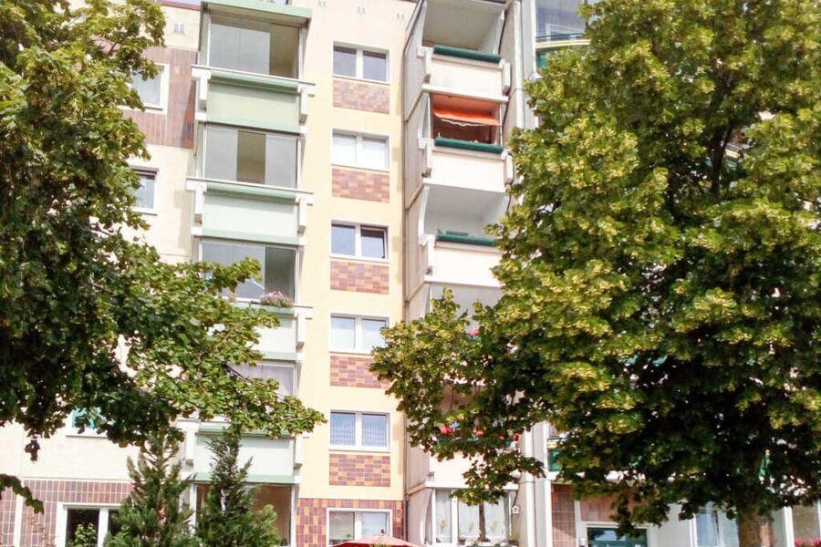 Monteurs-Ferienwohnung Rostock