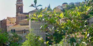 Casa Poulette in Dolcedo - kleines Detailbild