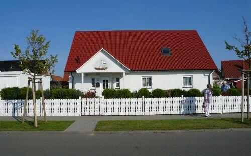 Ferienwohnung Haus Klapperstorch