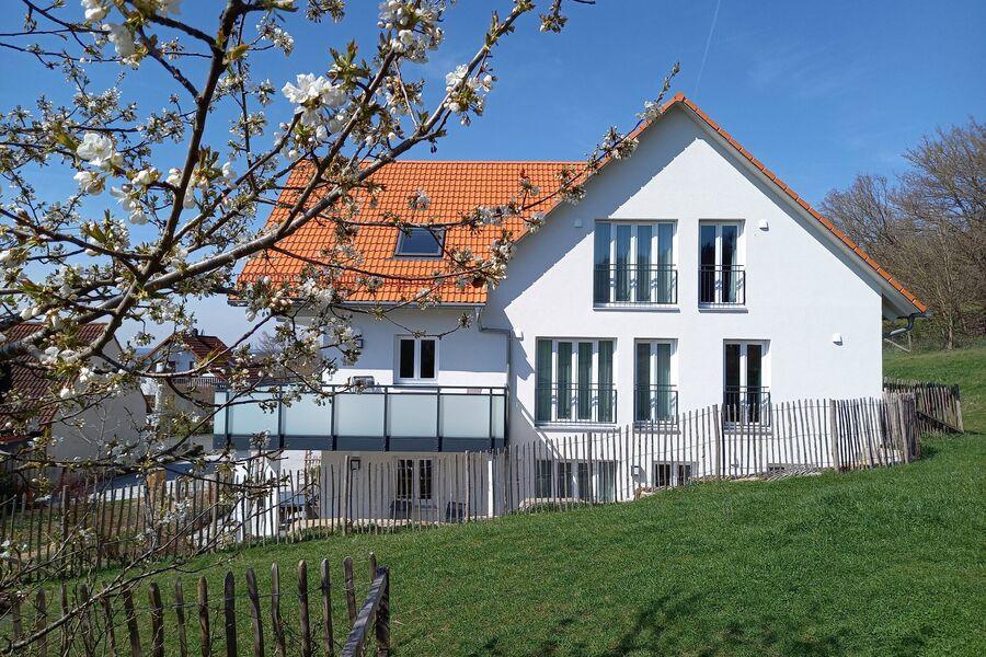 Komfort-Wohnung