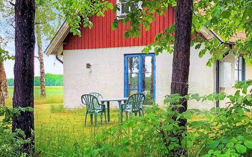 Ferienhaus in Yngsjö, Haus Nr. 8247