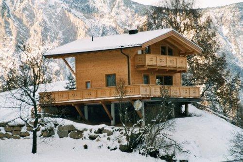 Landhaus Anna für 2-8 Personen