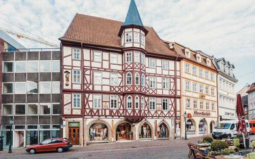 Loft 1540 - Boutique Ferienwohnungen, Querflöte
