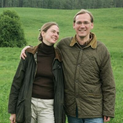 Vermieter: Anna und Franz-Christoph Michel