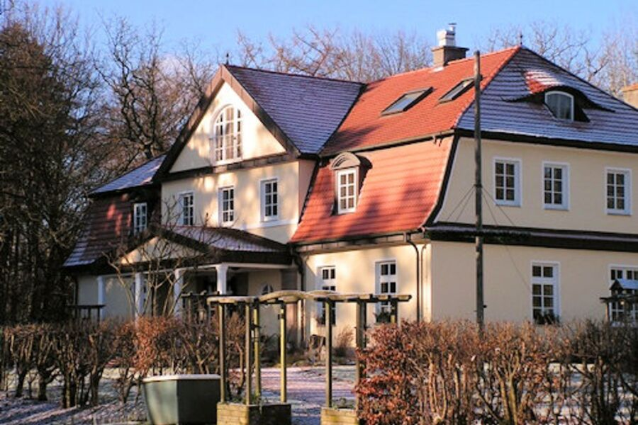 Landhaus Buchenhain nebenan
