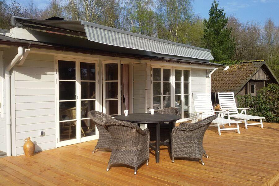 2019 sanierte Ferienhaus