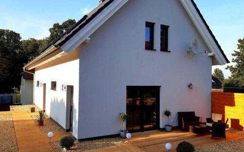 Ferienhaus Britta Kietzmann, Mohnblume