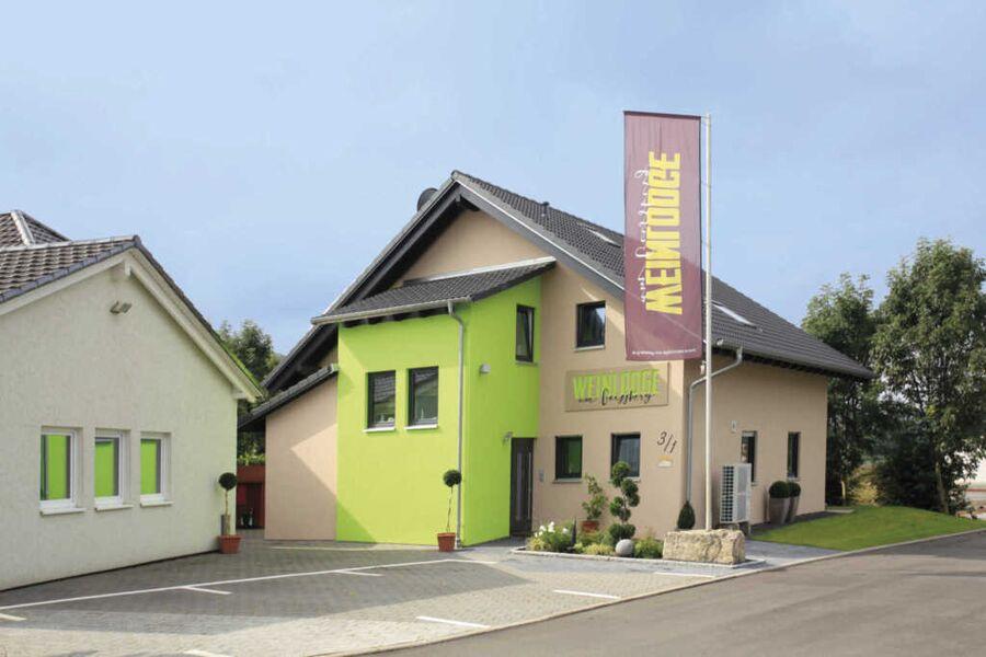 Weinlodge am Geissberg - Eberstadt