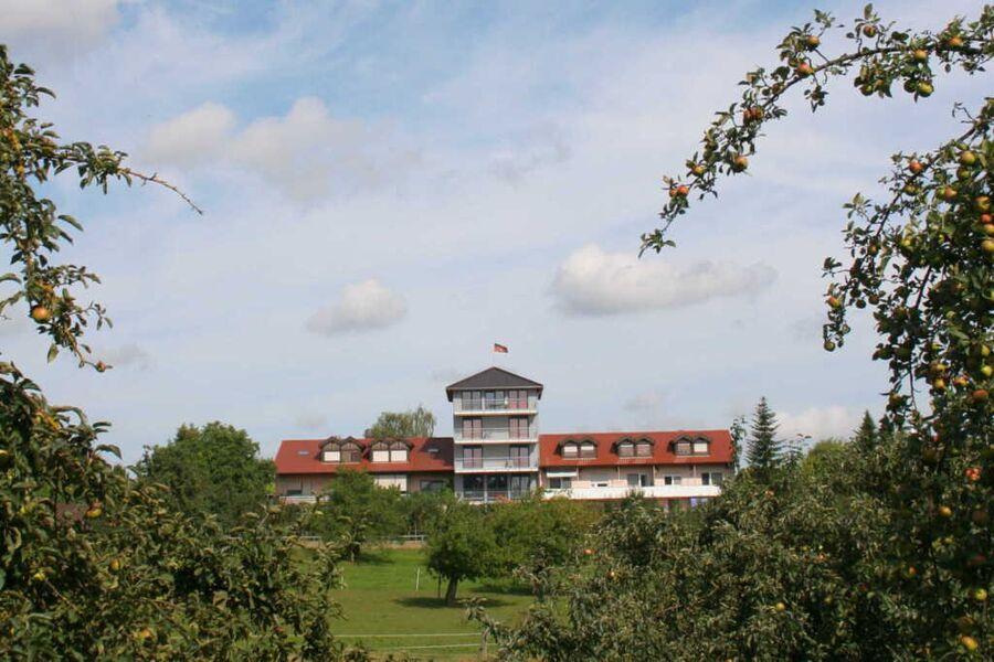 Gästehaus Zum Wolffenturm