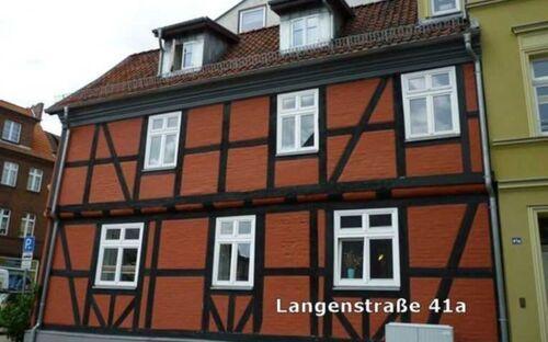Gohr- Ferienwohnungen, Nordwind 2, Langenstr. 41
