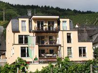 Ferienweingut Goeres - Ferienwohnung Moselbluemchen in Briedel - kleines Detailbild