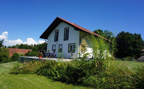 Ferienhaus Englburg