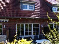 Haus Seemöwe in Dangast - kleines Detailbild