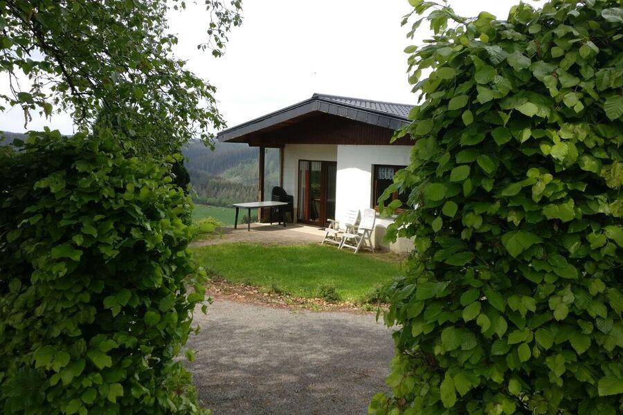 Casa Verde Maspelt in Ostbelgien