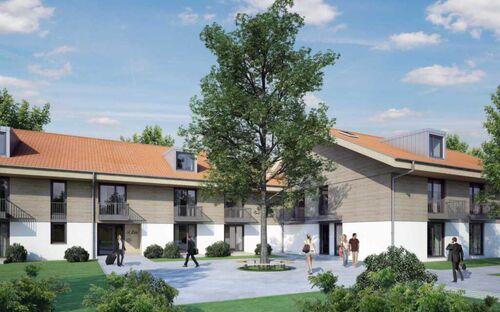 Leo  Apartments - Bayerischer Hof Miesbach GmbH, Comfort