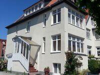Haus Übersee - Ferienwohnung Tonga in Lübeck-Travemünde - kleines Detailbild