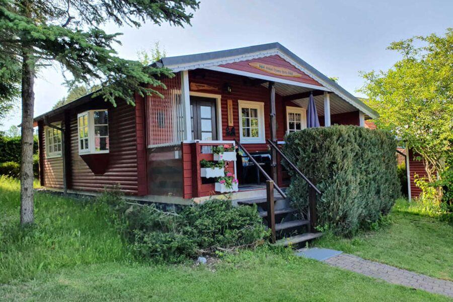 Blockhaus Onkel Thom´s Hütte