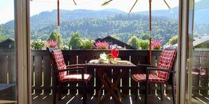 Ferienwohnung Alpenstern in Garmisch-Partenkirchen - kleines Detailbild