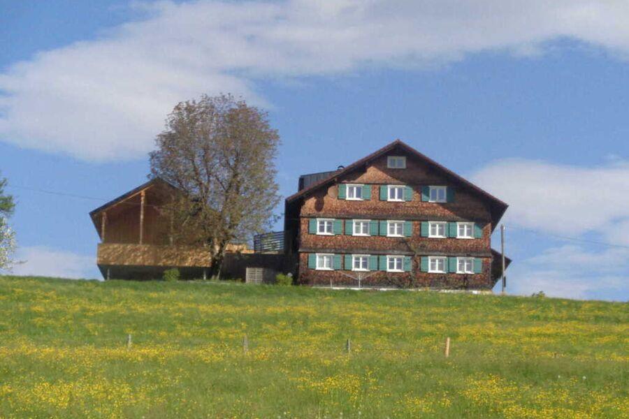 Der Wiesenhof Rusch