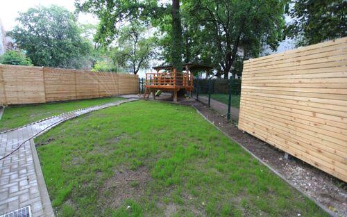 Zollikof Aparts - Sauna & Studio Apartments, Comfort Apartment (mit Sauna)