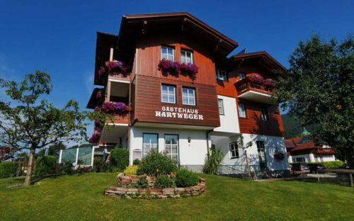 Gästehaus Hartweger, Appartement 'Weissenbach'