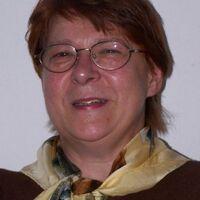 Vermieter: das bin ich Christel Petersen