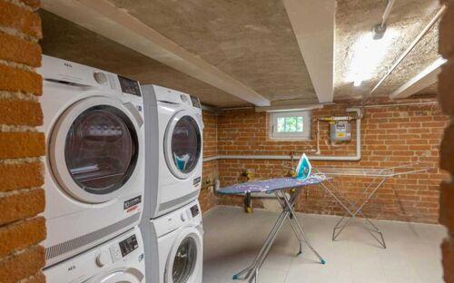 Haus Suite am grossen Bleek, Haus Suite am grossen Bleek Suite mit Terrasse EG