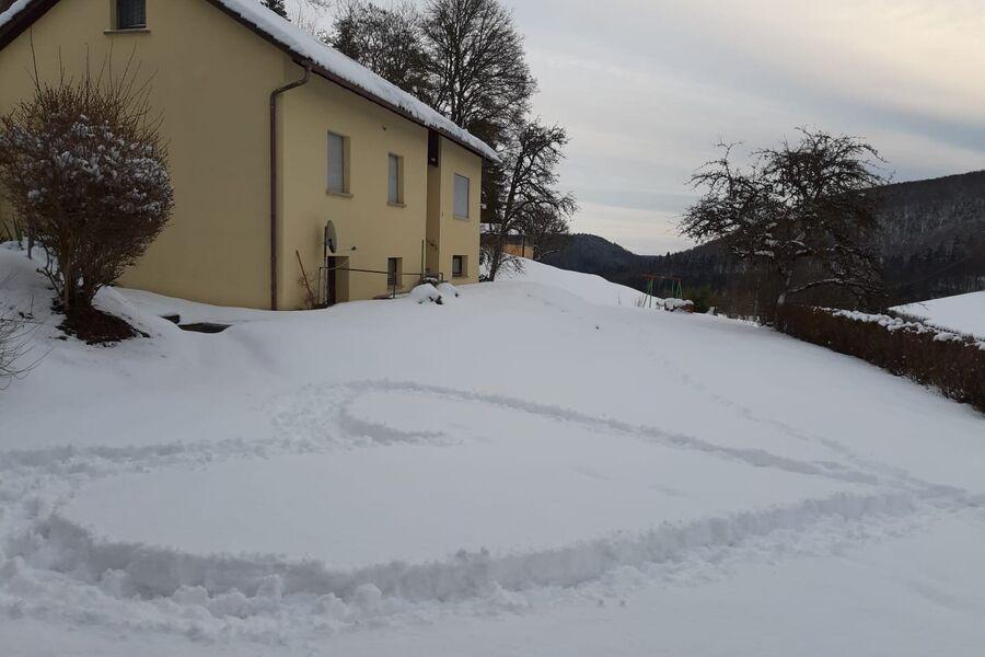 Ferienhaus am Klosterhof