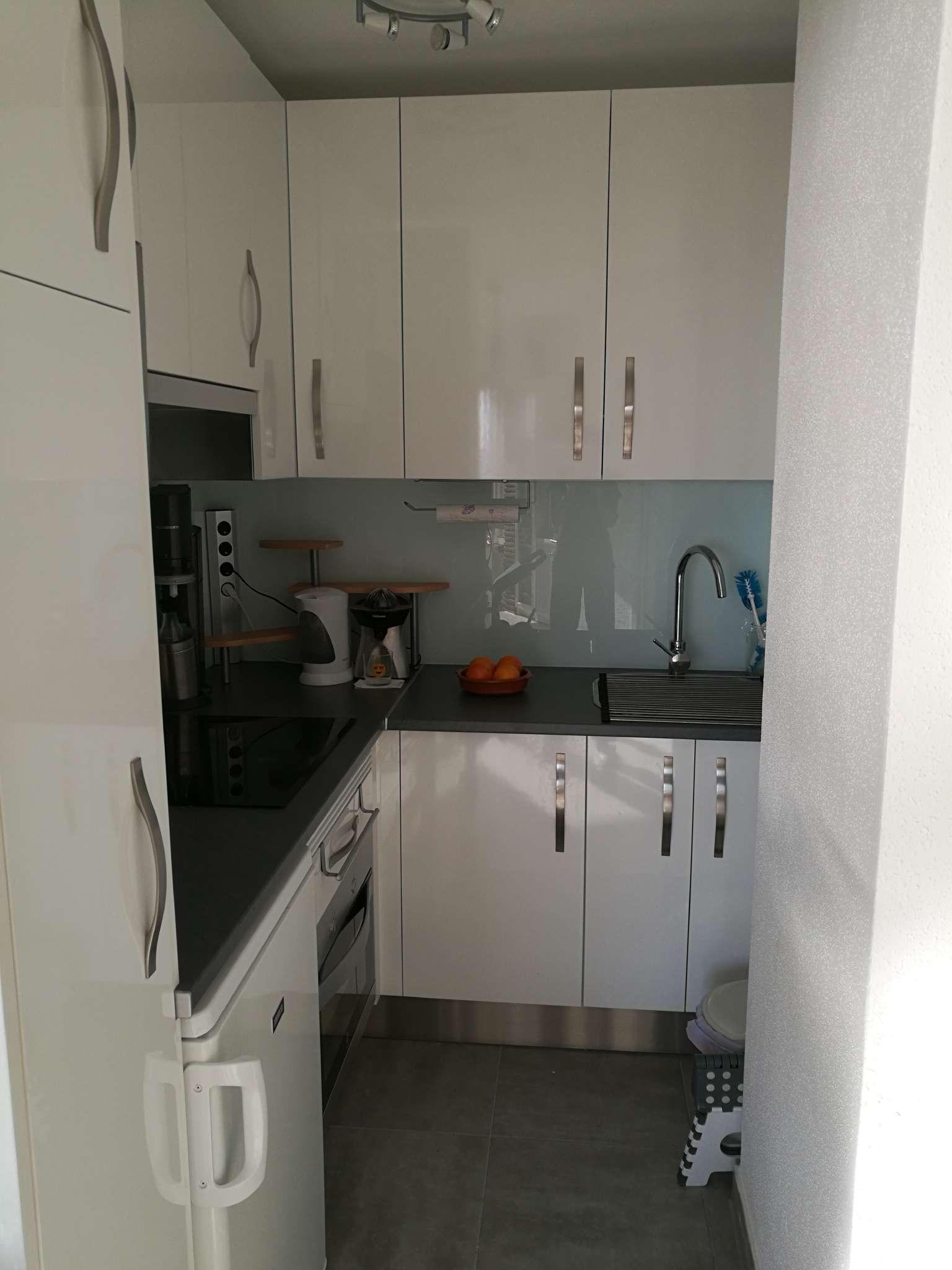 Küche neu seit November 2017