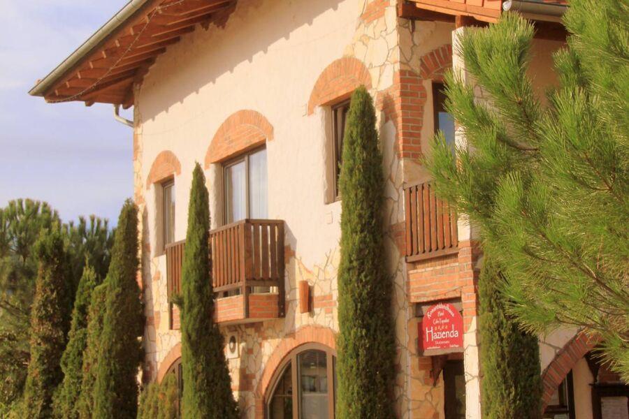 Romantiklandhaus Hazienda Apartmenthotel