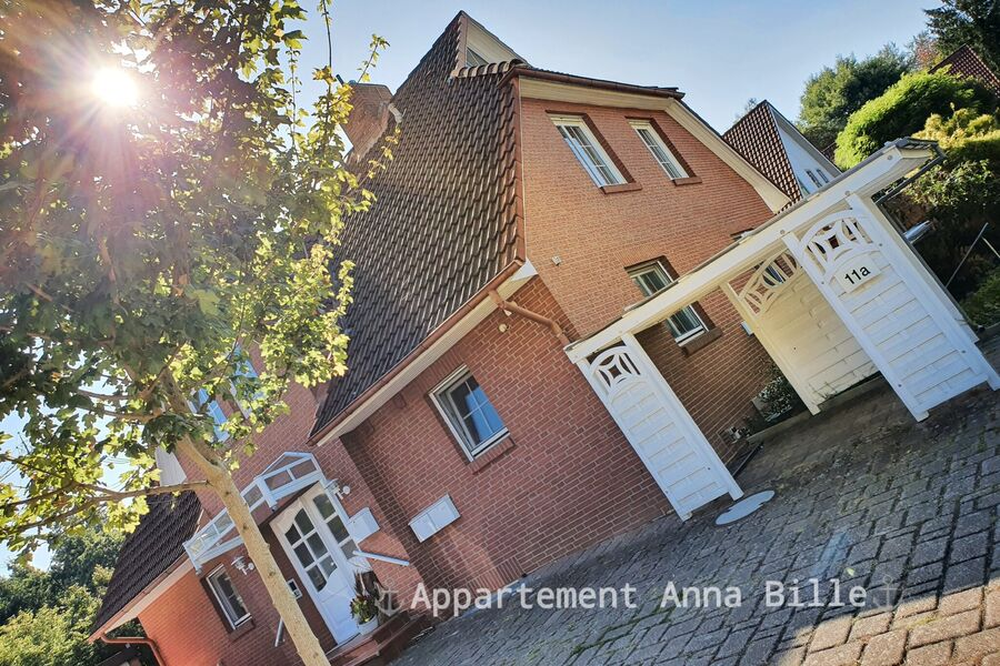 Appartement Anna Bille