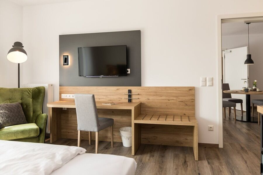 Zimmeransicht Apartment