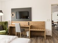 Waldhotel zum Bergsee - Apartment 1 in Damme - kleines Detailbild
