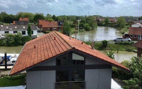Haus am Hafen, Ferienhaus