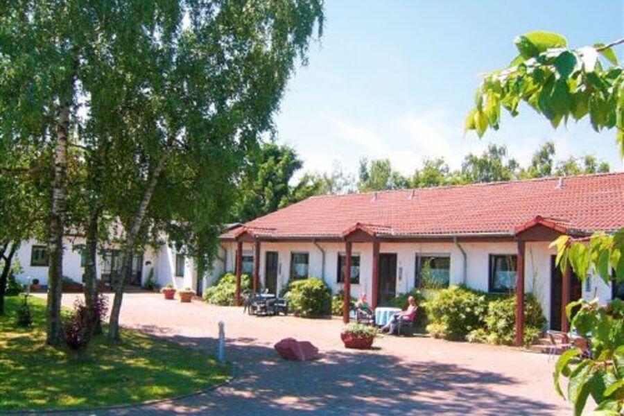 Ferienwohnungen Heidwaldhof