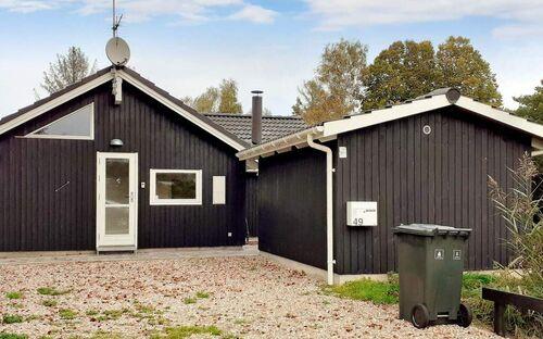 Ferienhaus in Højby, Haus Nr. 8768