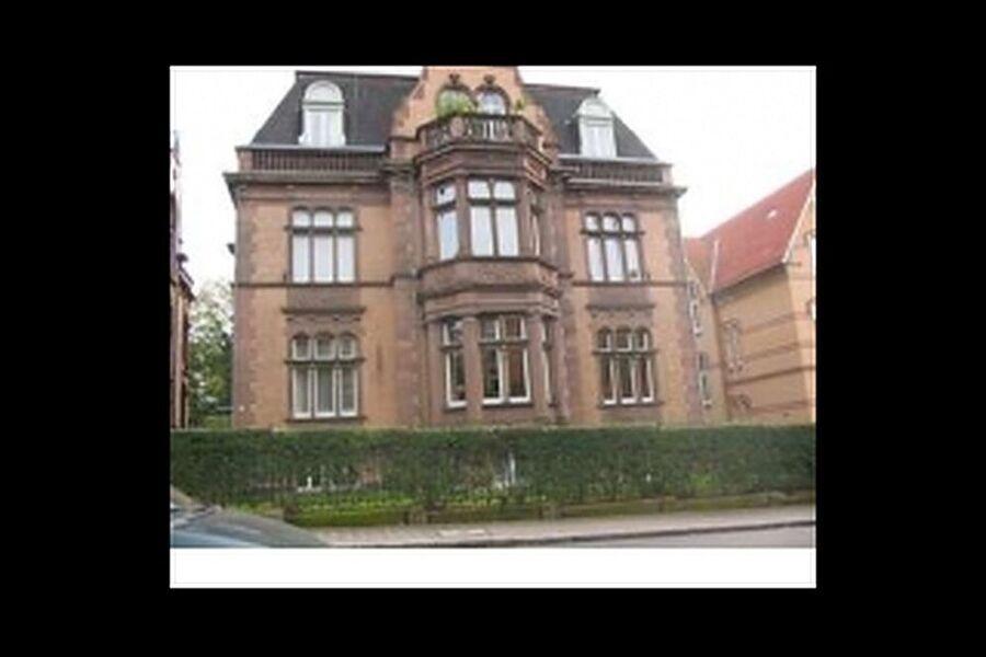 Jugendstilimmobilie Göttingen