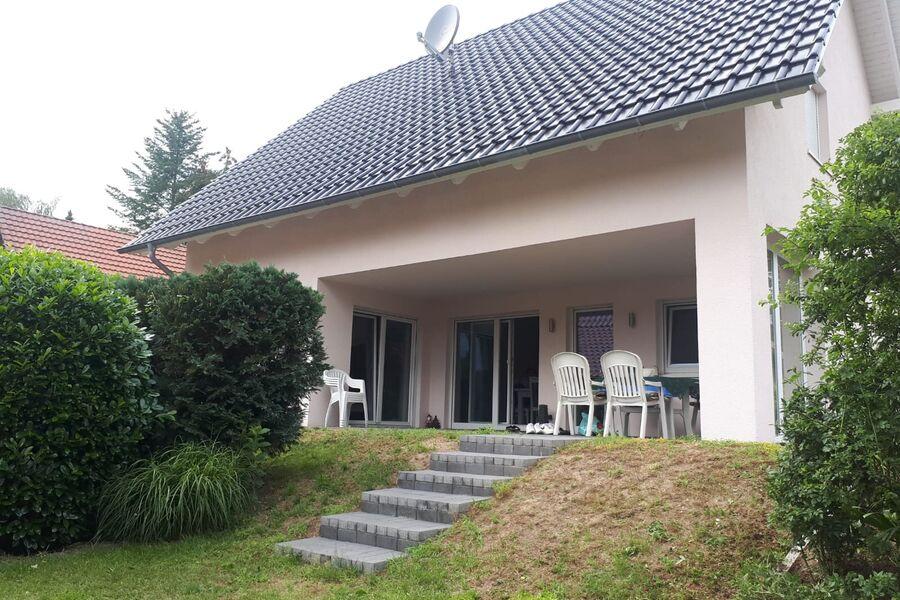 Ferienhaus Daniela