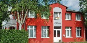 Gästehaus Hoffnung - 2-Raumappartement  in Ostseebad Thiessow - kleines Detailbild