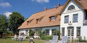Pension Haubarg Sattlerhof in St. Peter-Ording - kleines Detailbild