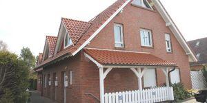 Haus Vierjahreszeiten 37c in Dangast - kleines Detailbild